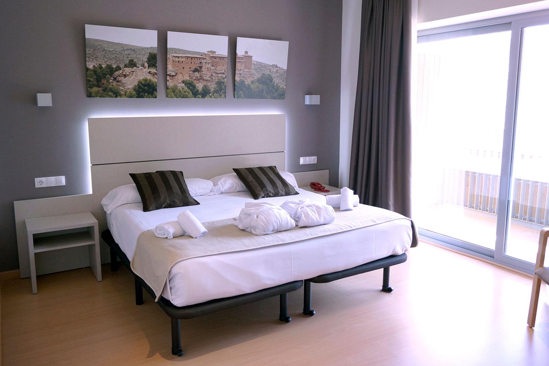 hotel-cama-doble